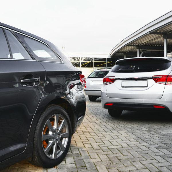 Fachanwalt für Verkehrsrecht - KFZ-Kaufvertragsrecht - Autohandel